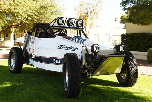 baja 1000 off road race car for sale. Black Bedroom Furniture Sets. Home Design Ideas