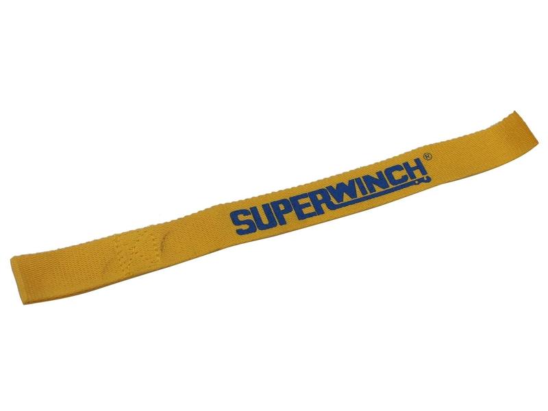 Superwinch Hook 1/2