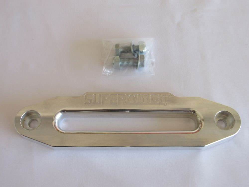 SuperWinch Aluminum Hawse Fairlead