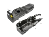Jeep Wrangler Fuel Tank Parts