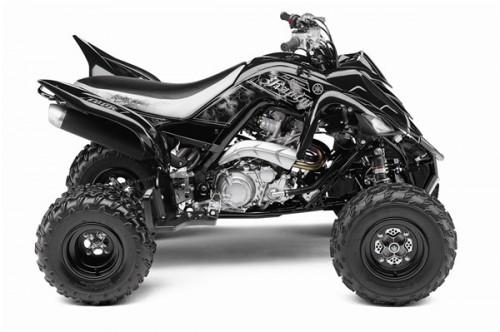 2011 Yamaha Raptor 700R SE ATV - AZoffroading.com
