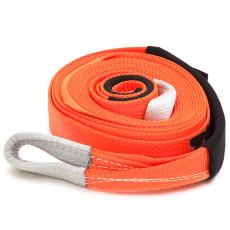 jeep recovery gear - snatch strap