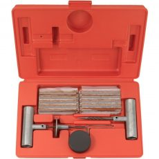 jeep recovery gear - tire repair kit