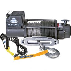 jeep recovery gear - superwinch