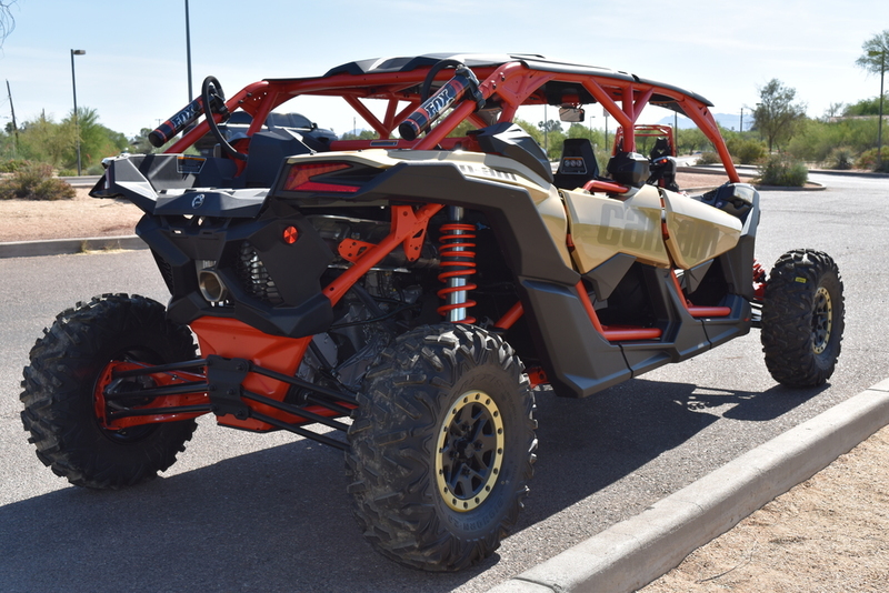 Can-Am Maverick X3 MAX