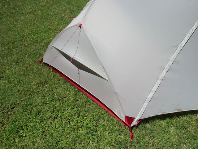 MSR Hubba Hubba NX 2 : two people tent - memphite.com